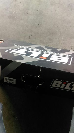 Bilt speed race boots black size 10 for Sale in Spring Valley, CA