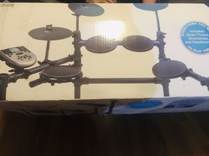 Alesis pro x drums electronic drum set for Sale in Los Angeles, CA