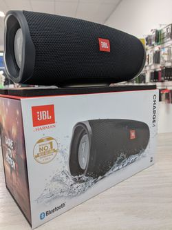 JBL CHARGE 4 BLUETOOTH SPEAKER for Sale in Kent,  WA