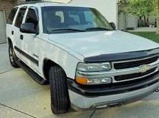 2003 Chevrolet Tahoe LS 4WD for Sale in Ludlow, KY