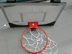 Goaliath Mini Basketball Hoop for Sale in Miami, FL