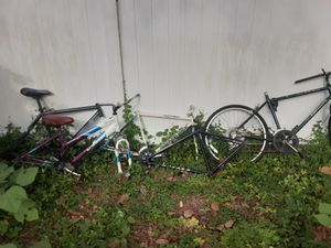 Bicycle frames for Sale in Tampa, FL