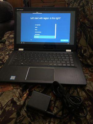 Lenovo laptop for Sale in Huntington Park, CA