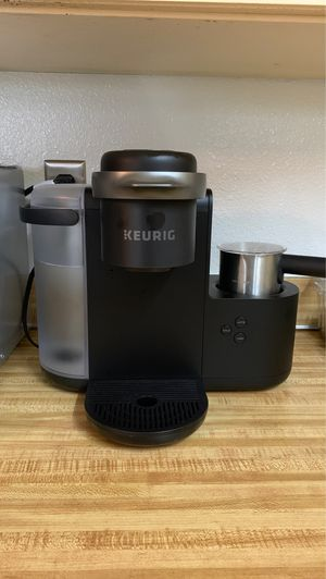 Keurig K-Cafe with Frother for Sale in Renton, WA
