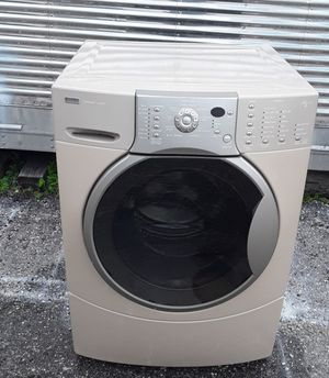 KENMORE FRONT LOADER WASHER for Sale in Plant City, FL