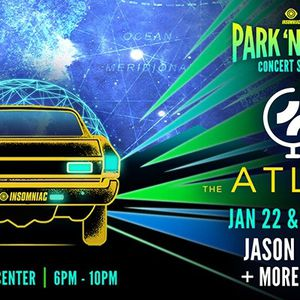 Park N Rave jason Ross for Sale in Chino Hills, CA