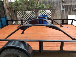 Can am maverick x3 roll cage for Sale in Riverside, CA