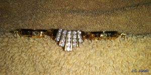 1/2 ct Women's Ring & Earrings( $1400 value ) for Sale in Fort Worth, TX
