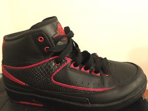 Jordan 2 retro for Sale in Sacramento, CA