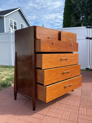 Mid-Century Dresser - refinished for Sale in Auburn, WA