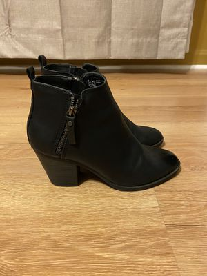 Universal Thread Booties for Sale in Silver Spring, MD