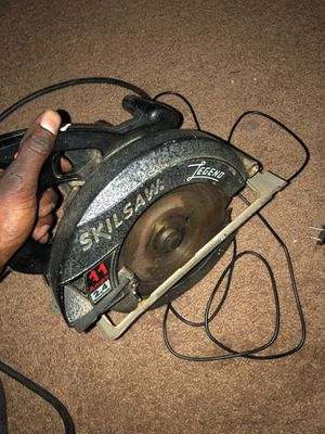 Circular Saw for Sale in Randallstown, MD