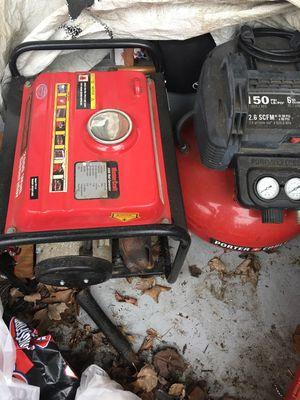 Generator for Sale in Tysons, VA