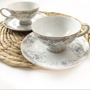Vintage Imperial China Set for Sale in Mohawk, TN