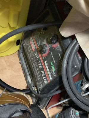 Welder for Sale in MONTGOMRY VLG, MD