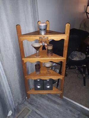 Corner Shelf for Sale in Columbia, TN