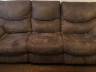 Recliner Couch for Sale in Herndon,  VA