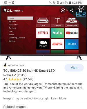 Roko tv for Sale in Phoenix, AZ