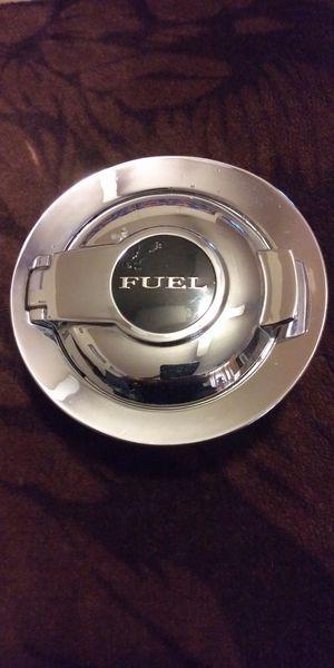 Dodge challenger fuel door gas cap for Sale in San Bernardino, CA