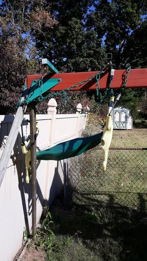 Swing for free. for Sale in Piscataway, NJ