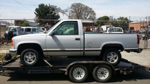 1996 GMC truck parting out for Sale in Fresno, CA
