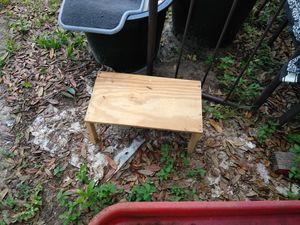 Small Shelf for Sale in Lake Wales, FL