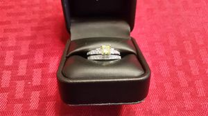 Canary Yellow Bridal Set for Sale in Columbia, SC