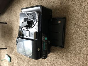 Hp officejet 4500 printer scanner for Sale in NO POTOMAC, MD