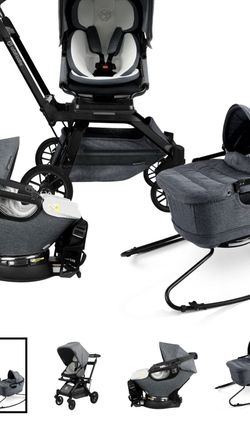 Orbit Baby Travel System for Sale in Los Gatos,  CA