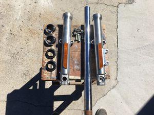 Harley Davidson Sportster Front Fork Parts for Sale in Burrillville, RI