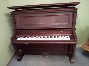 Antique upright Baldwin Piano for Sale in Waynesville, MO