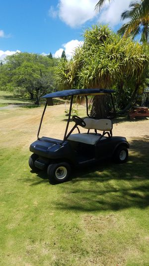 2001 Club Car DS Golf Cart for Sale in Kaneohe, HI