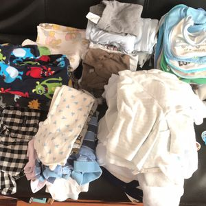 Baby Boy Clothes for Sale in Channelview, TX