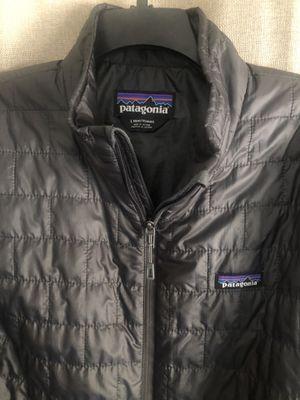 Men's Patagonia Nano Puff Vest (Large) for Sale in Concord, CA
