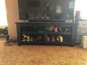 Tv stand for sale .. for Sale in Kennewick, WA