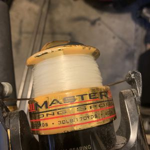 Master 10' Surf Rod for Sale in San Clemente, CA