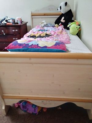 Twin bed for Sale in Portland, TX
