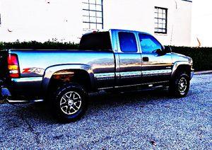 ֆ12OO 4WD Chevrolet Silverado Clean for Sale in Washington, DC