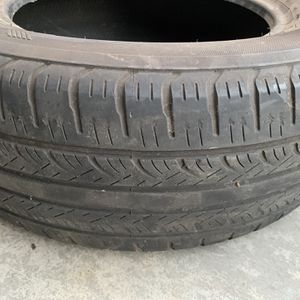 Tire With No Rim 23.5/65R16 103T for Sale in Huntington Beach, CA