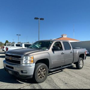 2012 Chevrolet Silverado 2500 for Sale in San Diego, CA