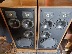 POLK AUDIO SDA SERIES II for Sale in Bullhead City, AZ