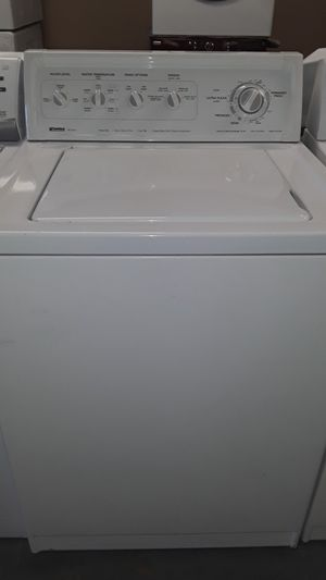 Kenmore washer for Sale in Las Vegas, NV