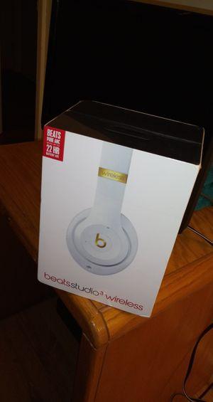 Apple Beats Studio Wireless for Sale in Lawrence, IN