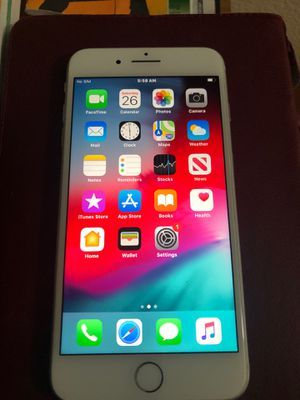 I phone 8 plus for Sale in Garden Grove, CA