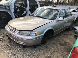 Parts for 1999 Toyota Camry 2.2L for Sale in Dallas, TX