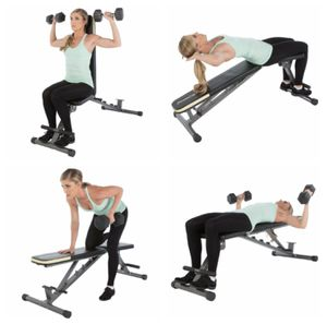 Adjustable Workout Bench for Sale in Union City, CA
