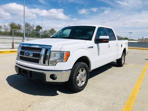 2009 FORD F150 F-150 LARIAT DOUBLE CAB 4WD FULLY LOADED for Sale for sale  Brooklyn, NY