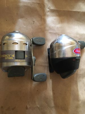 Fishing reels- Shakespeare (2) for Sale in Murrieta, CA