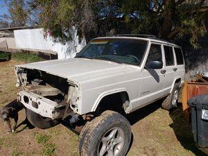 2000 jeep cherokee xj parts for Sale in Phoenix, AZ