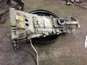 1999 Ford Ranger 4.0L 4x4 Manual Transmission Assy for sale for Sale in New Castle, PA